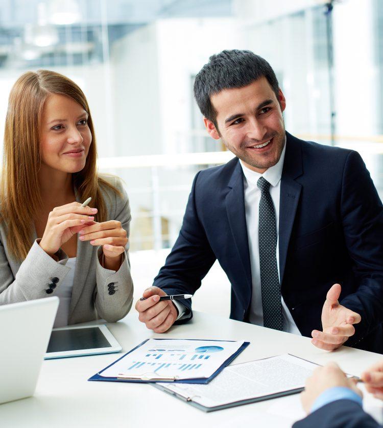 Business Meetings - IBIS Forum Venue Stevenage