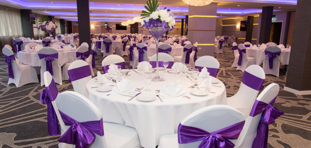 Parties, Celebrations, Weddings - IBIS Forum Venue Stevenage