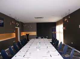 Corporate Events Meetings - IBIS Forum Venue Stevenage