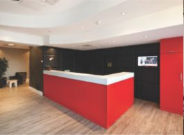 Stay with us - IBIS Forum Hotel Stevenage