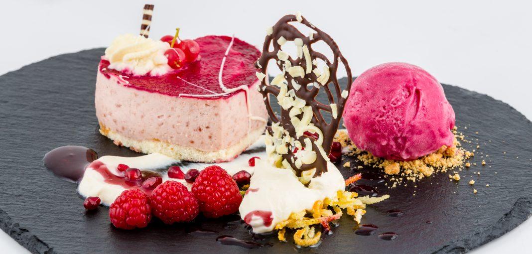 Menu Desserts - IBIS Forum Venue Stevenage