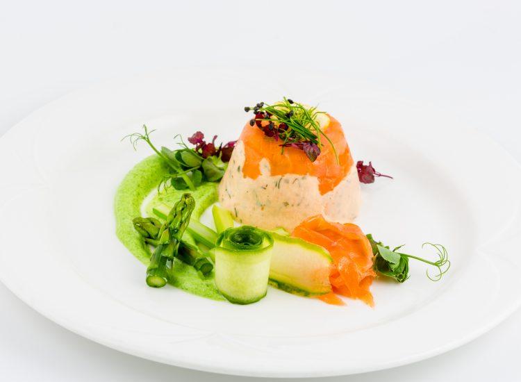 Food Starter - IBIS Forum Venue Stevenage