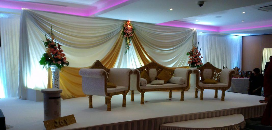 Weddings - IBIS Forum Venue Stevenage