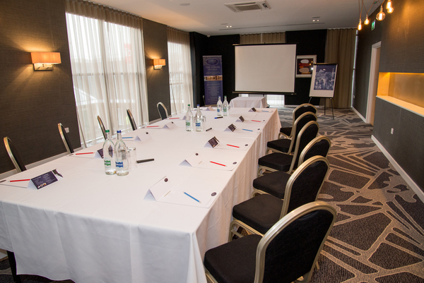 Meeting Room - IBIS Forum Venue Stevenage