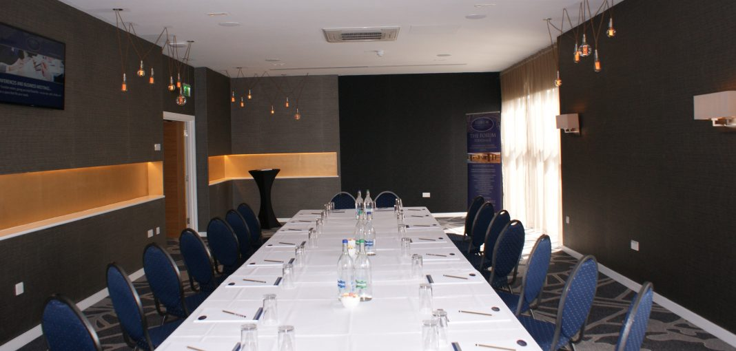 Meeting and Conference Facilities - IBIS Forum Venue Stevenage