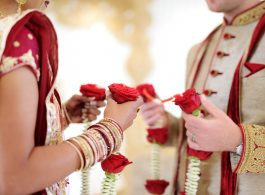 Weddings - hindu ceremony bride and groom - IBIS Forum Venue Stevenage
